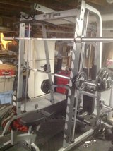 Body Solid Universal gym in Bolingbrook, Illinois