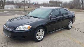 2012 Chevrolet Impala LT Exc. cond. a great deal in Naperville, Illinois