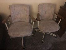 chairs in Fort Lewis, Washington