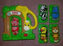 Leap Frog magnetic zoo animals in Tinley Park, Illinois