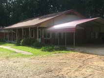 House in Fort Polk, Louisiana