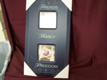 Freedom Family and Friends Picture Frame in Alamogordo, New Mexico