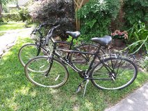 Pair of Schwinn's in Spring, Texas