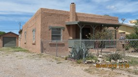 Owner finance! Rent to own! 2 bed/garage. in Alamogordo, New Mexico