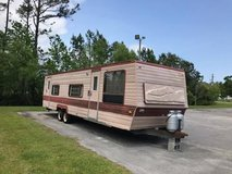 1986 Cimarron RV camper. in Camp Lejeune, North Carolina