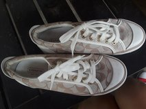 Coach Shoes Worn Once Size 6 in Houston, Texas