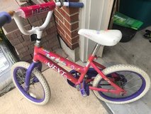Girl Bicycle Age 5-7 in Naperville, Illinois