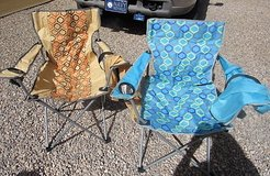 2 nice chairs in Alamogordo, New Mexico