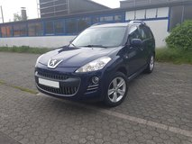 2011 Peugeot 4007 turbo diesel  4X4 4 wheels drive *2 years new inspection in Spangdahlem, Germany