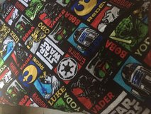 "Star Wars Fleece Throw 50""X60"" in Camp Pendleton, California"