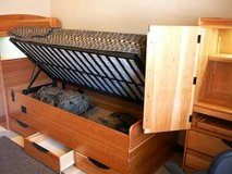 Wanted twin military style bed (coffin rack) in Camp Pendleton, California