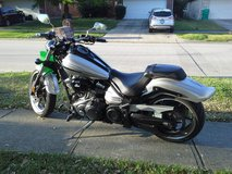 1900cc V-TWIN, 2012 RAIDER S in Spring, Texas