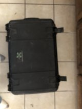 carrying case With wheels for drones in Alamogordo, New Mexico
