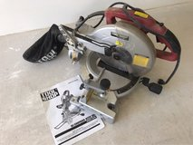 power miter saw in Plainfield, Illinois