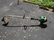USED IDE MODEL 500 WEED WACKER in Chicago, Illinois