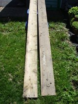 USED WOOD PLANKS in Chicago, Illinois