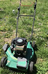 2 lawnmowers in Fort Leonard Wood, Missouri