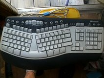 Microsoft Natural Multimedia Keyboard in Alamogordo, New Mexico