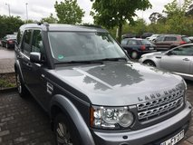 2013 Land Rover  Discovery 4 HSE SDV6 Diesel Euro 5 in Ramstein, Germany