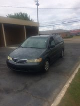2003 HONDA ODYSSEY in Fort Rucker, Alabama