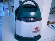 Bissell Little Green Cleaning Machine in Los Angeles, California