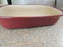 PAMPERED CHEF RECTANGLE BAKER in Cherry Point, North Carolina