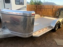 2016 Sundowner car hauler in Alamogordo, New Mexico