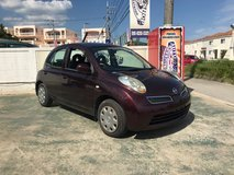 2 YEAR WARRANTY 2008 Nissan March - One Owner Super Low KMs - Clean - Compare in Okinawa, Japan