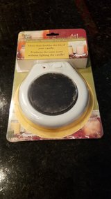Provo Craft Candle Warmer for Jar Candles NEW in Naperville, Illinois