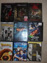 DVD's Films in Alamogordo, New Mexico