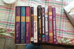 10 Ever After High Books in Stuttgart, GE