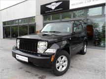 2012 Jeep Liberty Sport 4x4 in Spangdahlem, Germany