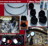 Bike Parts  **Reduced** in Glendale Heights, Illinois