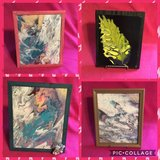 $10 paintings in Fort Campbell, Kentucky