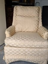 Comfy Rocking Chair in Yorkville, Illinois