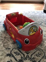 Fisher Price Car in Aurora, Illinois