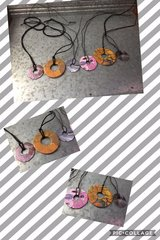washer necklaces in Fort Campbell, Kentucky