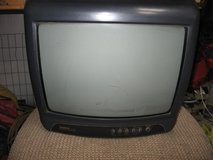 14 inch color tv in Alamogordo, New Mexico