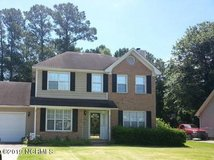 3 bedroom, 2.5 bathroom home in Camp Lejeune, North Carolina