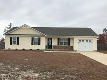 3 bedroom, 2 bathroom home for rent in Camp Lejeune, North Carolina