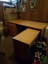 3 Piece Desk in Batavia, Illinois