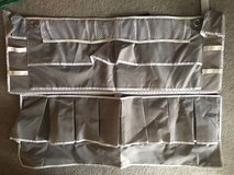 bed organizers-great for dorm in Aurora, Illinois