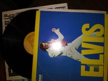 Elvis (2 lp) album in Alamogordo, New Mexico