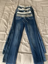 4 Justice Jeans in Fort Campbell, Kentucky