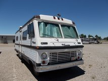 1976 Dodge Executive M300 Motor Home in Alamogordo, New Mexico