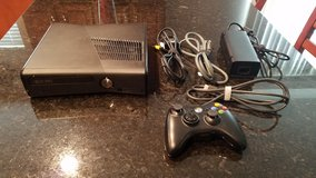 X-Box 360 with Controller in Naperville, Illinois