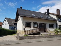 House to rent in Ramstein, Germany