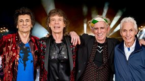 Rolling Stones - 4 Tickets in Chicago, Illinois