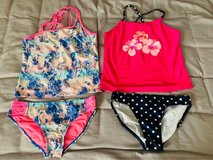 Girl's Swim Wear in Fort Campbell, Kentucky