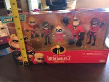 Incredibles 2 Family Pack in Bolingbrook, Illinois